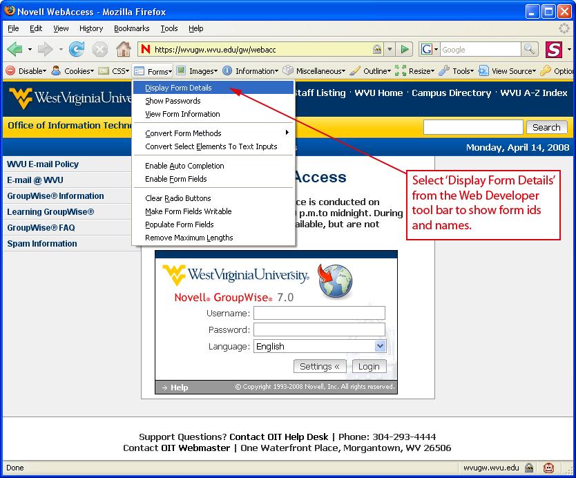 Hacker Ethics & Firefox Extensions