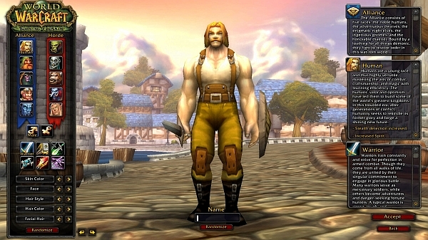 World Of Warcraft A Primer Gaming As Writing Edmond Y Chang